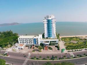 Dịch vụ đặt phòng khách sạn Hải Âu Quy Nhơn