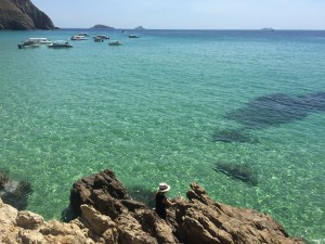 Tour biển đảo kỳ co giá rẻ