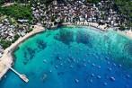 tour biển đảo cù lao xanh quy nhơn